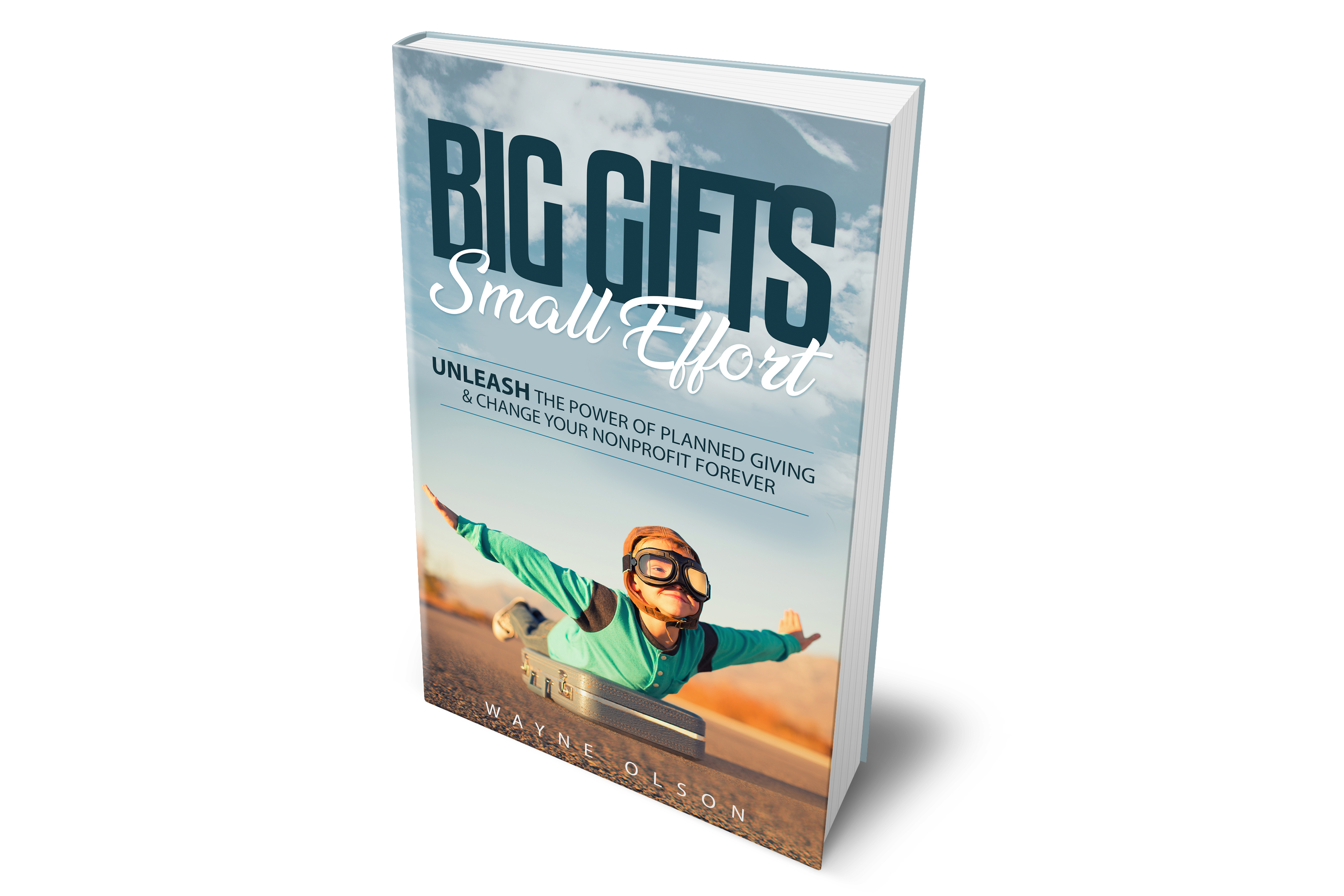 Big Gifts Small Effort